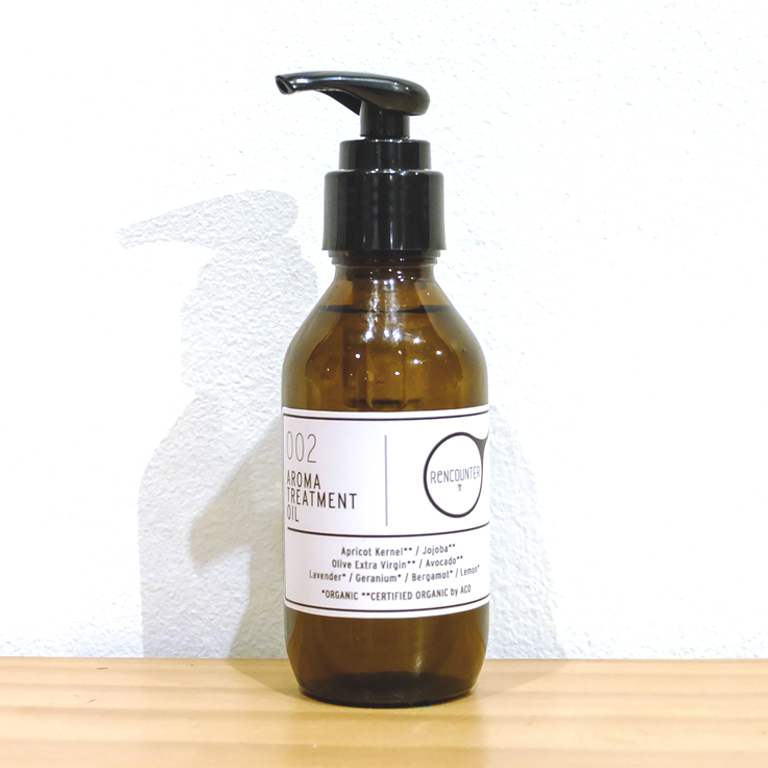 AROMA TREATMENT OIL 002