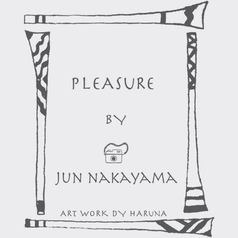 Jun Nakayama Pleasure